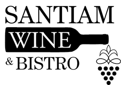 Santiam Wine Co. & Bistro